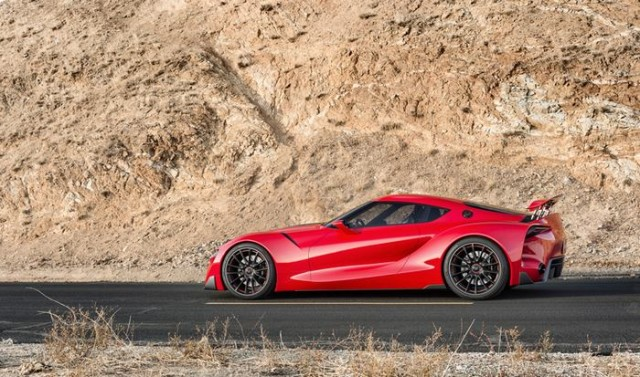 Toyota FT-1 concept (12)