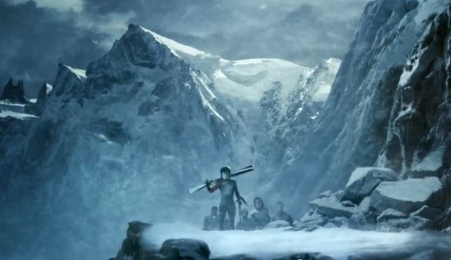 Winter Olympics 2014 trailer 1