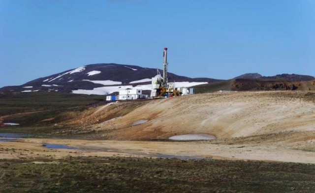World's first magma-powered geothermal plant 2