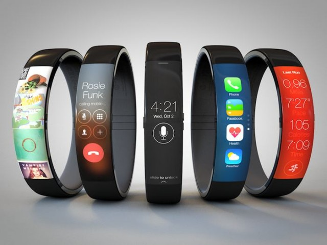 iWatch Concept by Todd Hamilton (4)