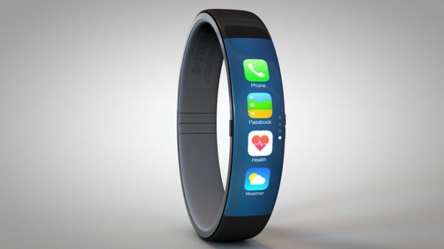 iWatch Concept by Todd Hamilton (3)