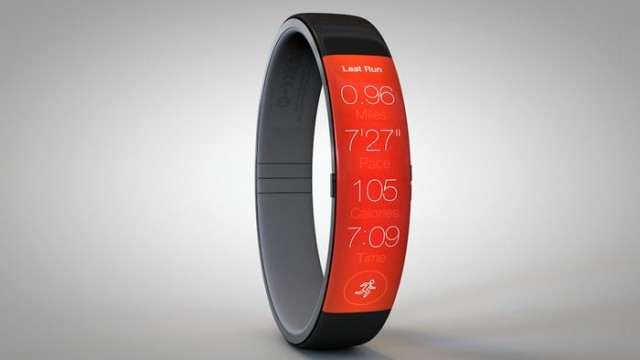 iWatch Concept by Todd Hamilton (2)