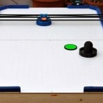 Air Hockey Robot - a 3D printer hack