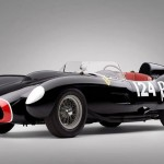 Ferrari 1957 Testa Rossa sells for record $39.8 million
