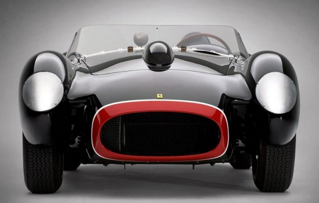 Ferrari 1957 Testa Rossa sells for record 39.8 million (7)