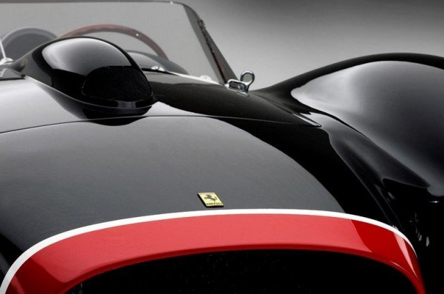 Ferrari 1957 Testa Rossa sells for record 39.8 million (4)