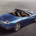 Ferrari California T Gran Tourer