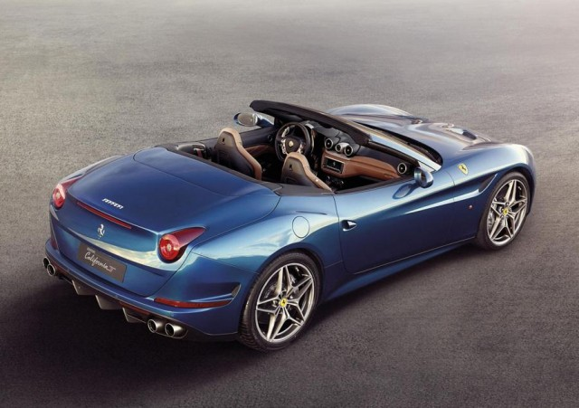 Ferrari California T Gran Tourer (1)