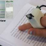 FingerReader - wearable text-reading device
