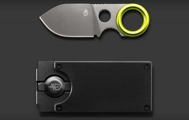 Gerber Blade Money Clip 1