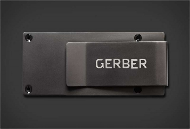 Gerber Blade Money Clip (2)