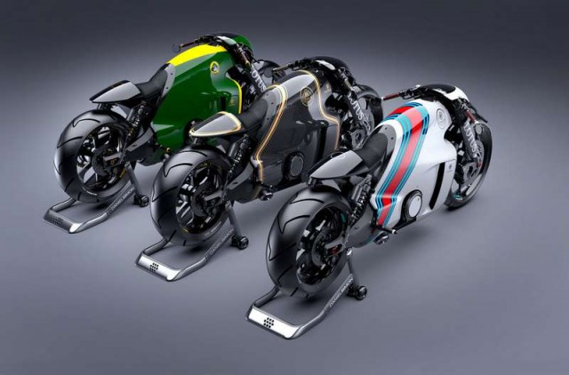 Lotus C-01 Motorcycle (9)