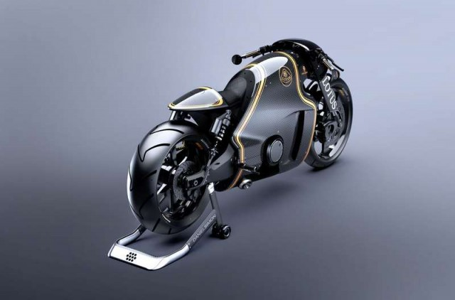 Lotus C-01 Motorcycle (8)