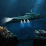 Luxury underwater cruises by Oliver's travels