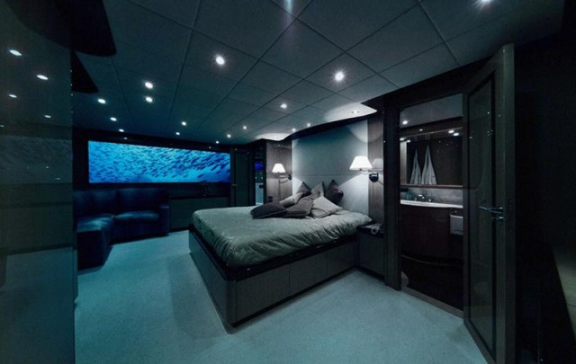 Luxury underwater cruises by Oliver's travels (2)