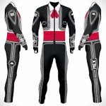 Mariachi ski uniform for the Olympics