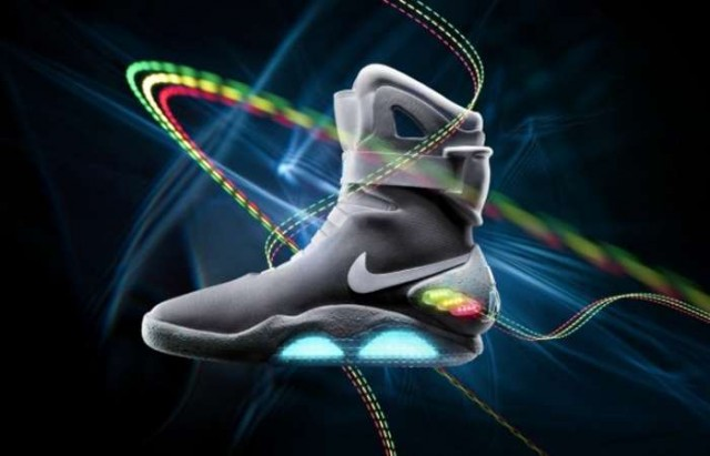 Nike Power Lace Boots 1