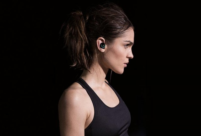 The Dash- smart wireless headphones 1