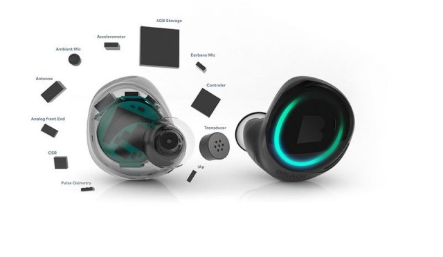 The Dash- smart wireless headphones (5)