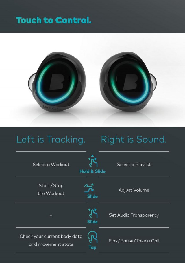 The Dash- smart wireless headphones (1)