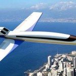 The Future of Travel- Supersonic Flight