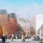 The Living wins MoMA PS1 Young Architects Program
