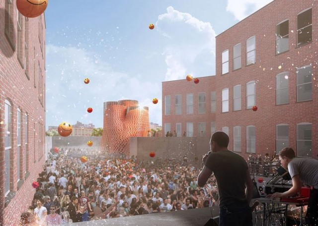 The Living wins MoMA PS1 Young Architects Program (2)