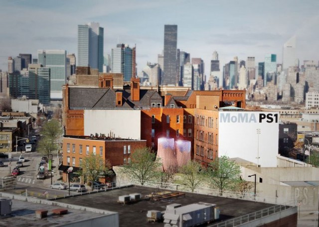 The Living wins MoMA PS1 Young Architects Program (1)