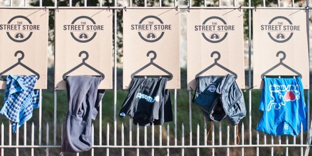 The Street Store 1