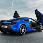 The all-new McLaren 650S