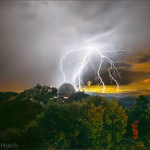 The amazing Lick Observatory by Laurie Hatch