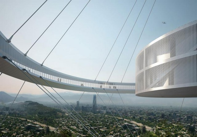 Torre Antena Santiago by Architects of Invention (4)