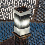 World's Largest Solar Thermal Plant is Online