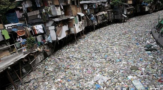 World's Most Polluted River 1