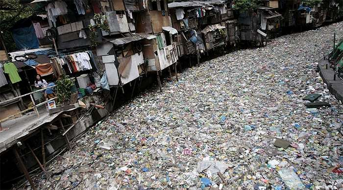 World's Most Polluted River (7)