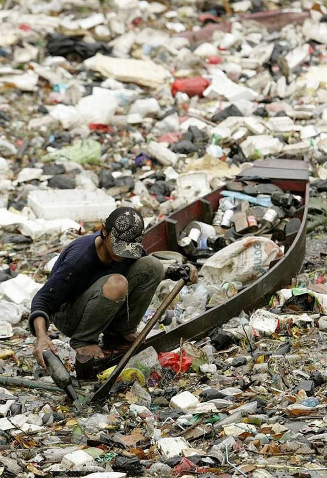 World's Most Polluted River (2)