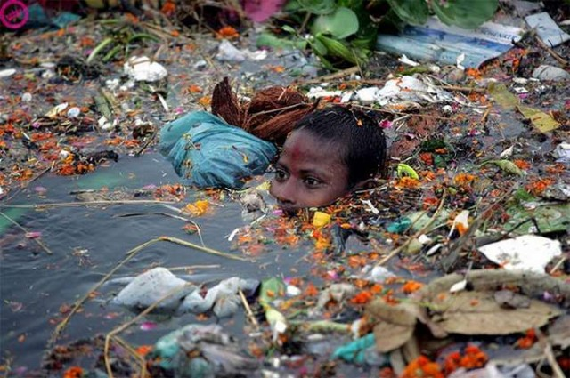 World's Most Polluted River (1)