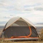Aesent- world's most comfortable Tent
