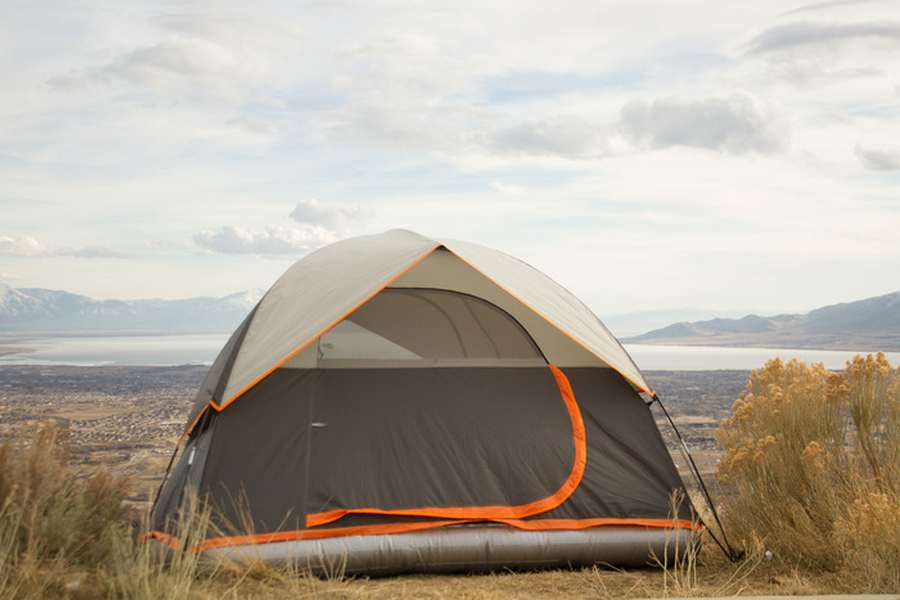 Aesent World 39 S Most Comfortable Tent Wordlesstech