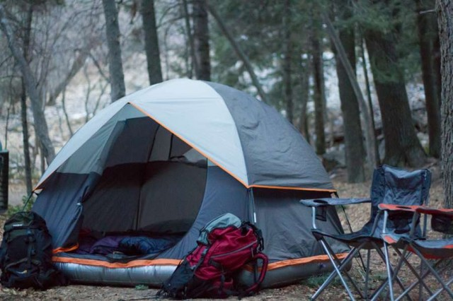 Aesent World S Most Comfortable Tent Wordlesstech