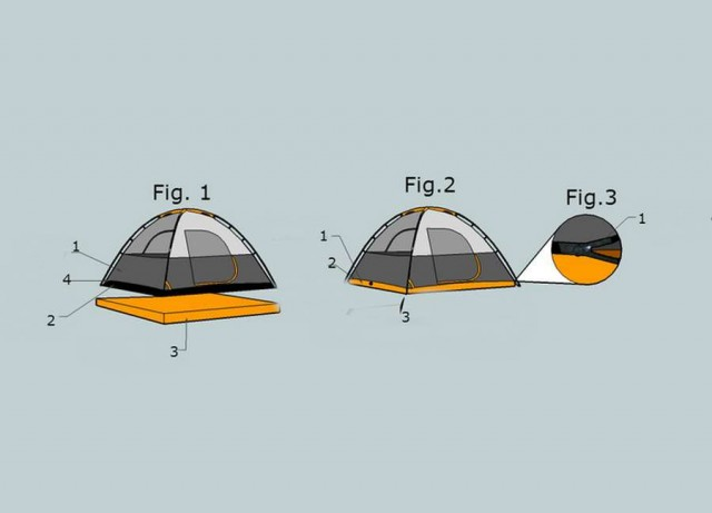 Aesent comfortable Tent (3)