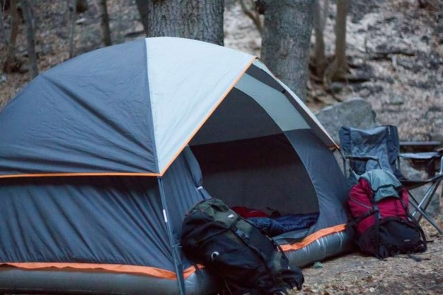 Aesent comfortable Tent (2)