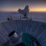 Astronomers provide direct evidence for Cosmic Inflatio...