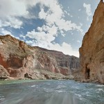 Colorado River on Google Maps