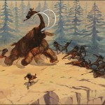 Did Humans Cause the Extinction of the World's Giant Be...
