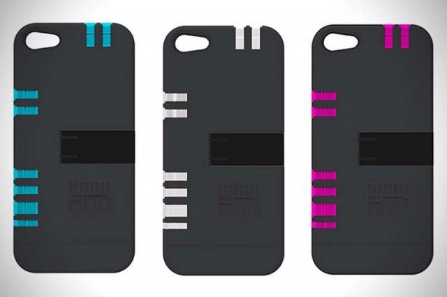 In1 iPhone case with built-in Multitools (3)