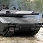 Is this the tank of the future?