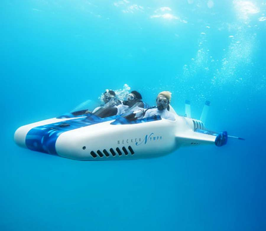Necker Nymph submersible (6)
