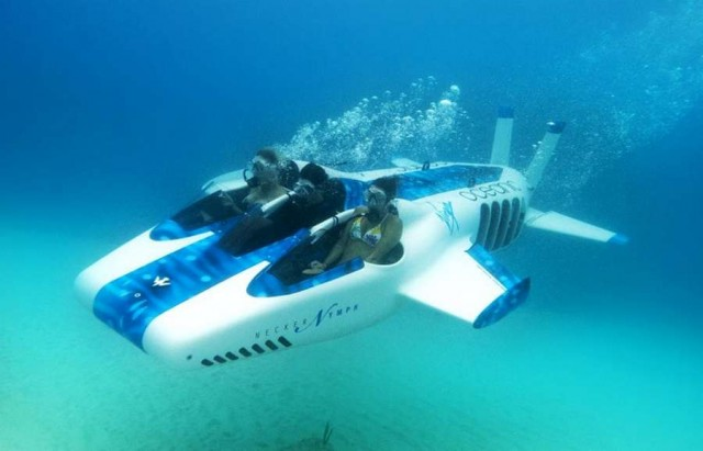 Necker Nymph submersible (3)