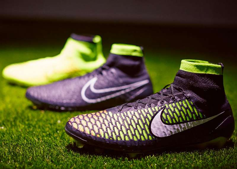 Nike Magista | wordlessTech